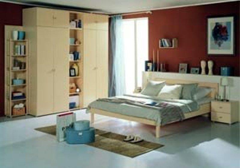 горка верона много мебели